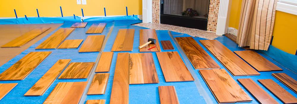 Hardwood Floor Installation Phoenix