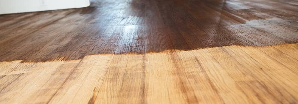 Hardwood Floor Refinishing Scottsdale