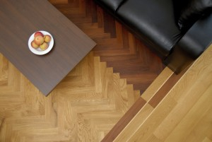 Hardwood Floor Installation Paradise Valley