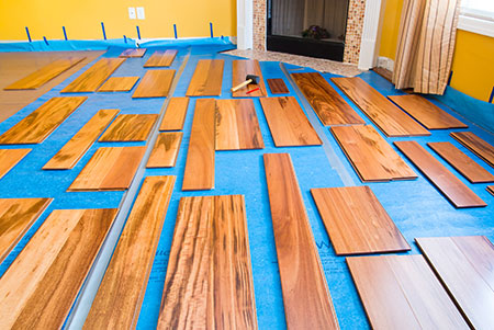 Engineered Hardwood Flooring Paradise Valley