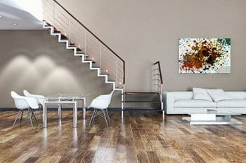 Engineered Hardwood Floor Repair Scottsdale
