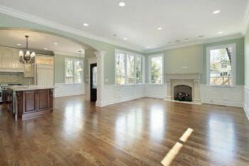 Wood Floor Refinishing Phoenix