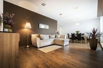 Refinishing Wood Flooring in Scottsdale