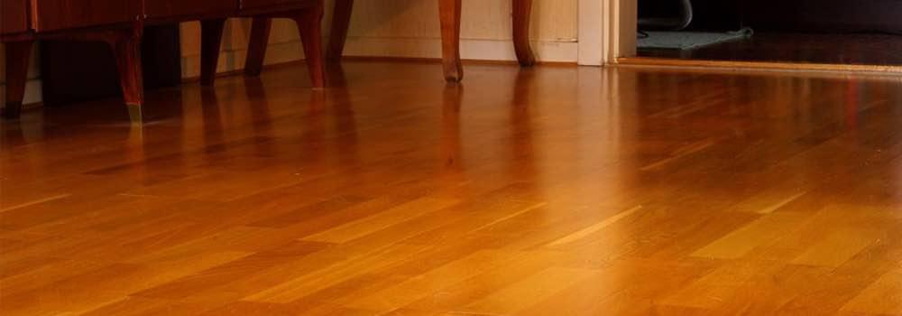 Hardwood Floor Refinishing Phoenix